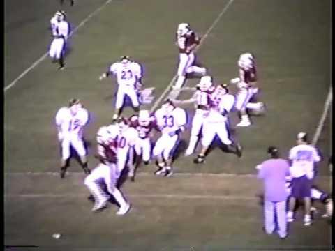 1995 Spiro Bulldogs vs Muldrow Bulldogs