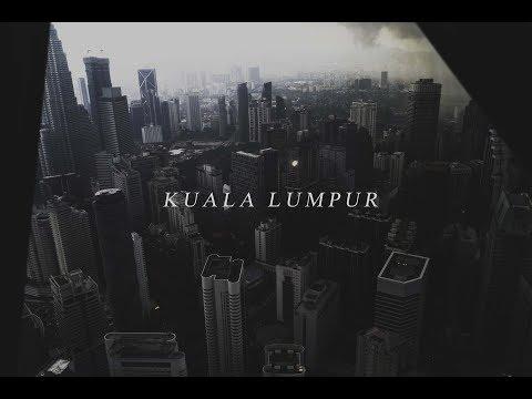 Kuala Lumpur, Malaysia // Cinematic Travel Film