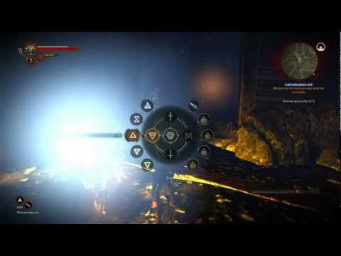 83. Let's Play The Witcher 2: Assassins of Kings - Subterranean Life 3