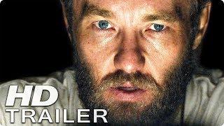 IT COMES AT NIGHT Trailer German Deutsch (2018)