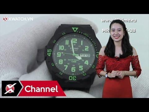 Top 3 đồng Hồ Casio Dưới 1 Triệu Cực Kỳ đáng Mua - XChannel