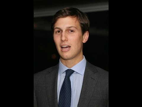 PROPHECY UPDATE:JARED KUSHNER ASSERTS AUTHORITY AT NSC