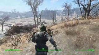 Fallout|Tanquilizer|Chill and play stream