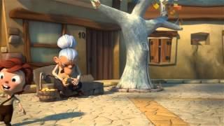 el vendedor de humo cortometraje animado hd