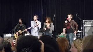 Torcon 2017 - Mark Sheppard intro