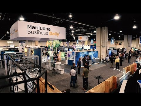 Marijuana Business Conference in DC - If You Are In The Cannabis Industry You Should Be Here