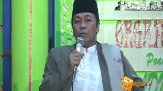 KH.  Musthofa Aqil (Pesantren dan Pembentukan Karakter Bangsa)