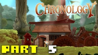 Chronology - Walkthrough Chapter 5