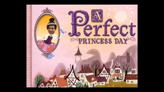 SB A Perfect Princess Day