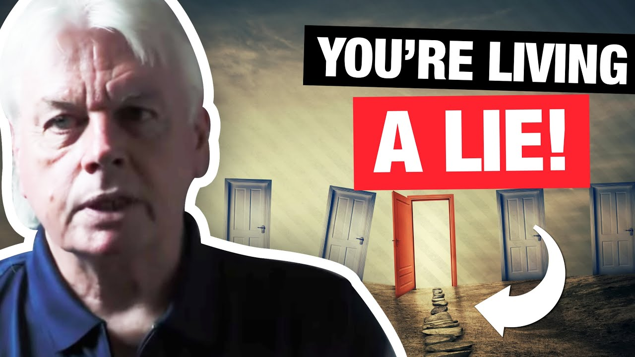 David Icke on How to Take Control of Your Life