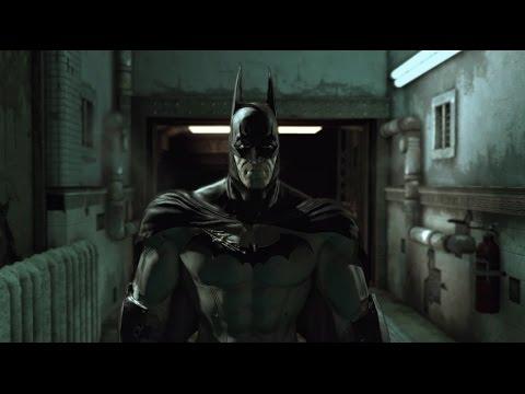 Batman: Arkham Asylum (PC)[Part 3] - Tracking Commissioner Gordon [1080p60fps]