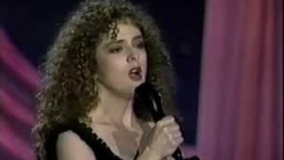 Download lagu Bernadette Peters on The Tonight Show April 1992, Part II