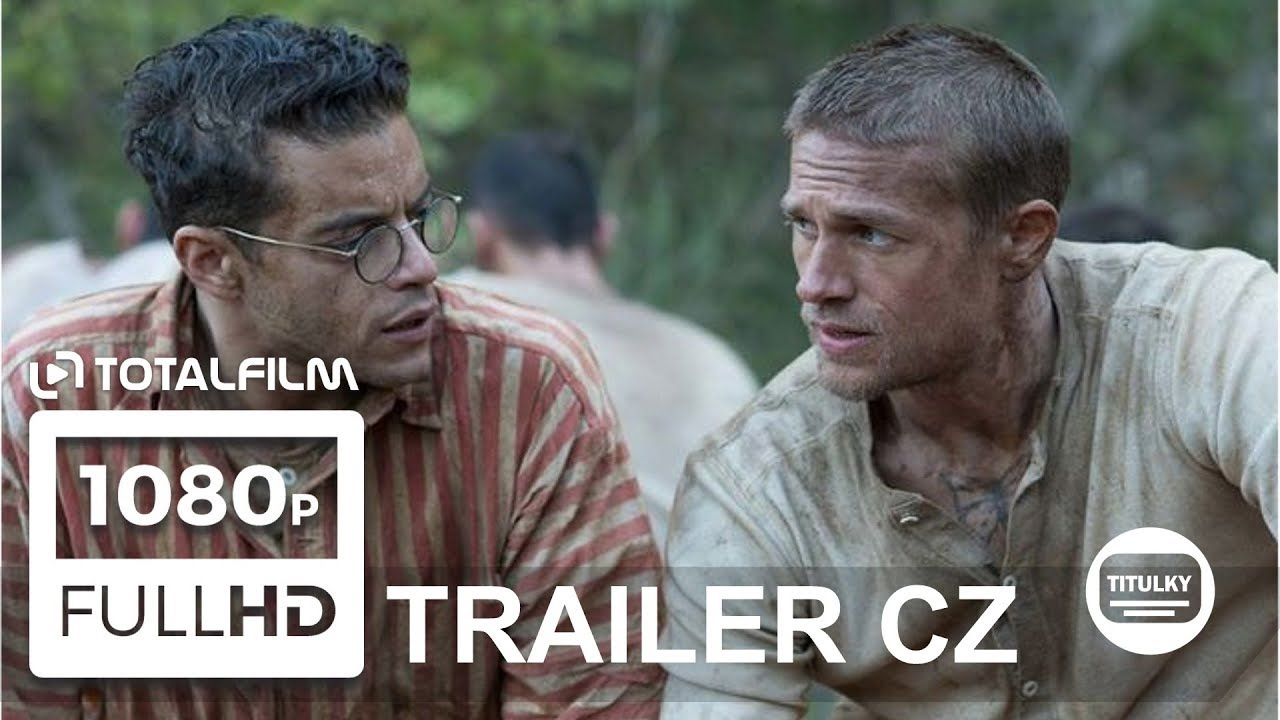 Motýlek (2017) CZ HD trailer