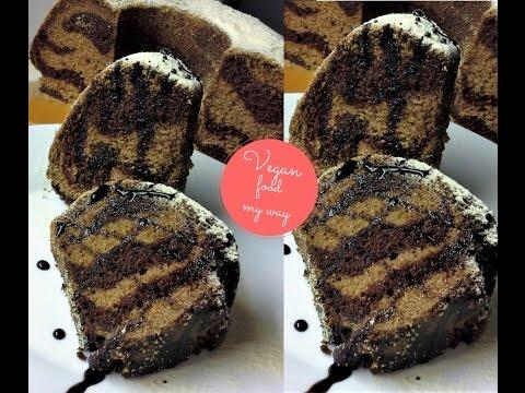 Gluten Free Vegan Bundt Cake Recipe
