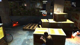 GTA 4 Story #12 - Quá trình theo dõi và diệt sạch đám giang hồ buôn bán hàng nóng   ND Gaming