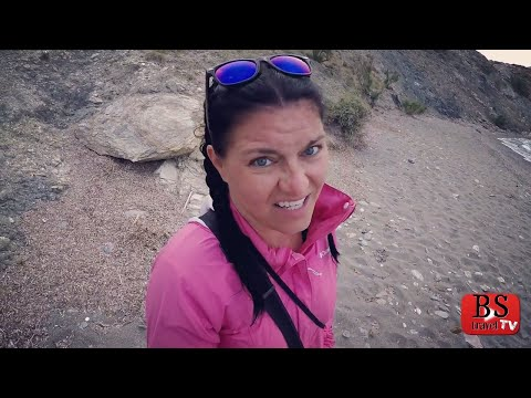 S3 E15: It's So NASTY! Folegandros, Greece Travel Guide