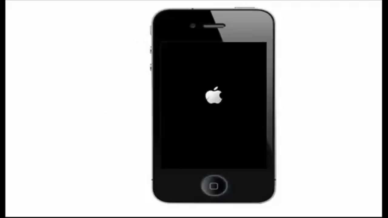 Apple iPhone 4 8GB Black Verizon - Unboxing - YouTube
