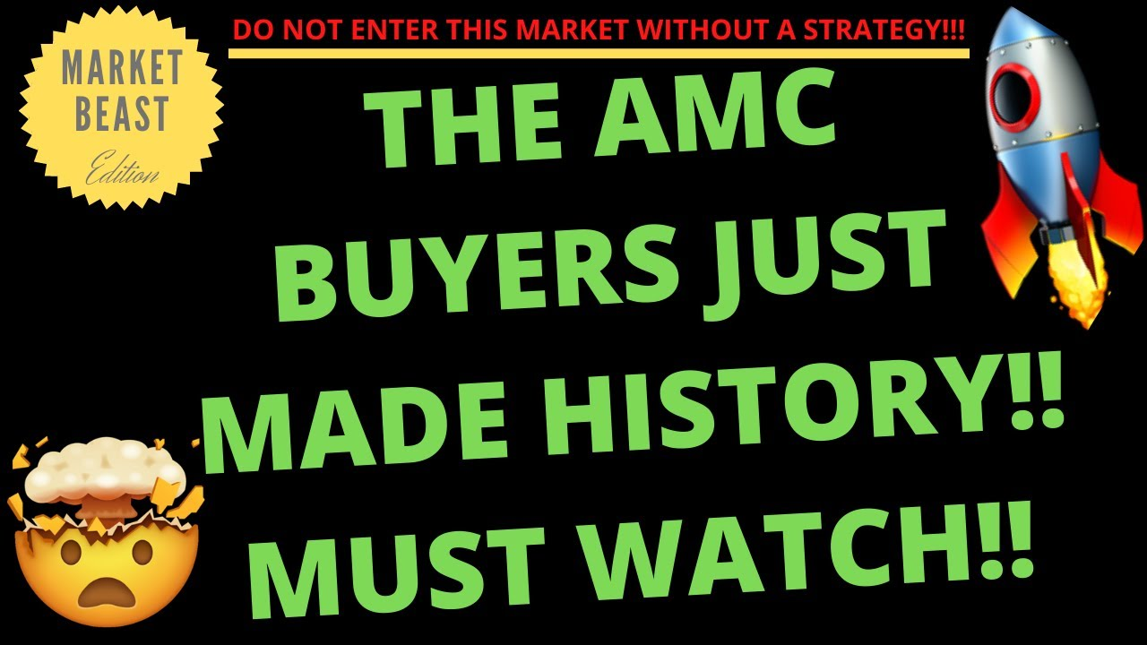 AMC stages reversal after stock sale  here's what five experts ...
