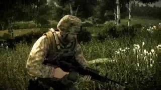 Operation Flashpoint 2 Dragon Rising - Taking control