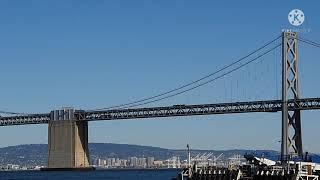 샌프란시스코 Golden Gate Bridge.Bay …