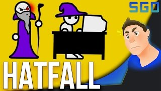 Hatfall: Hatters Gonna Hat - JOGGIN FOR YOUR NOGGIN | SomeGuyDude