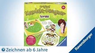 Ravensburger Mandala-Designer® Midi