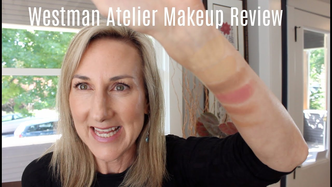 Westman Atelier Makeup Review You