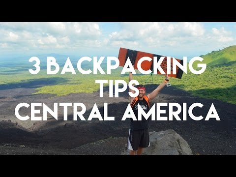 Travel Tips For Central America _140