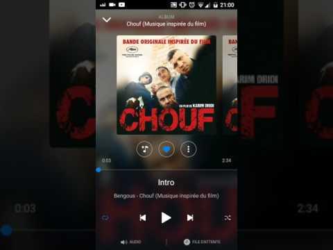 01-Bengous Intro (Chouf Musique Inspirée Du Film)