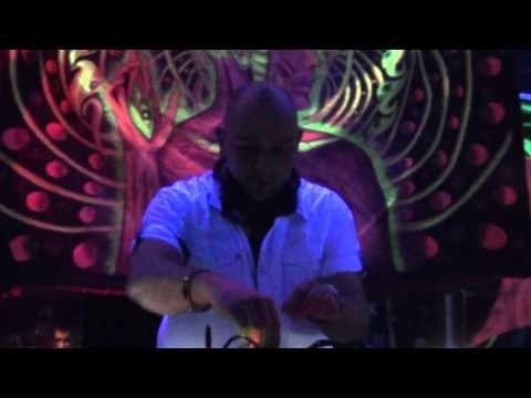 Darren Porter live @ Trance Gate Extrema Global Night Coco Club Assago (Italy) 02-09-13
