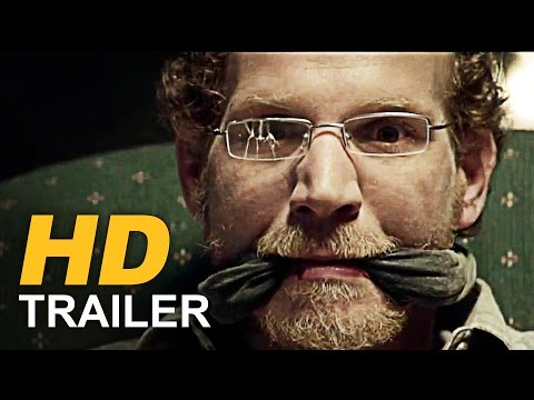 BIG BAD WOLVES Trailer German | Deutsch [2014]
