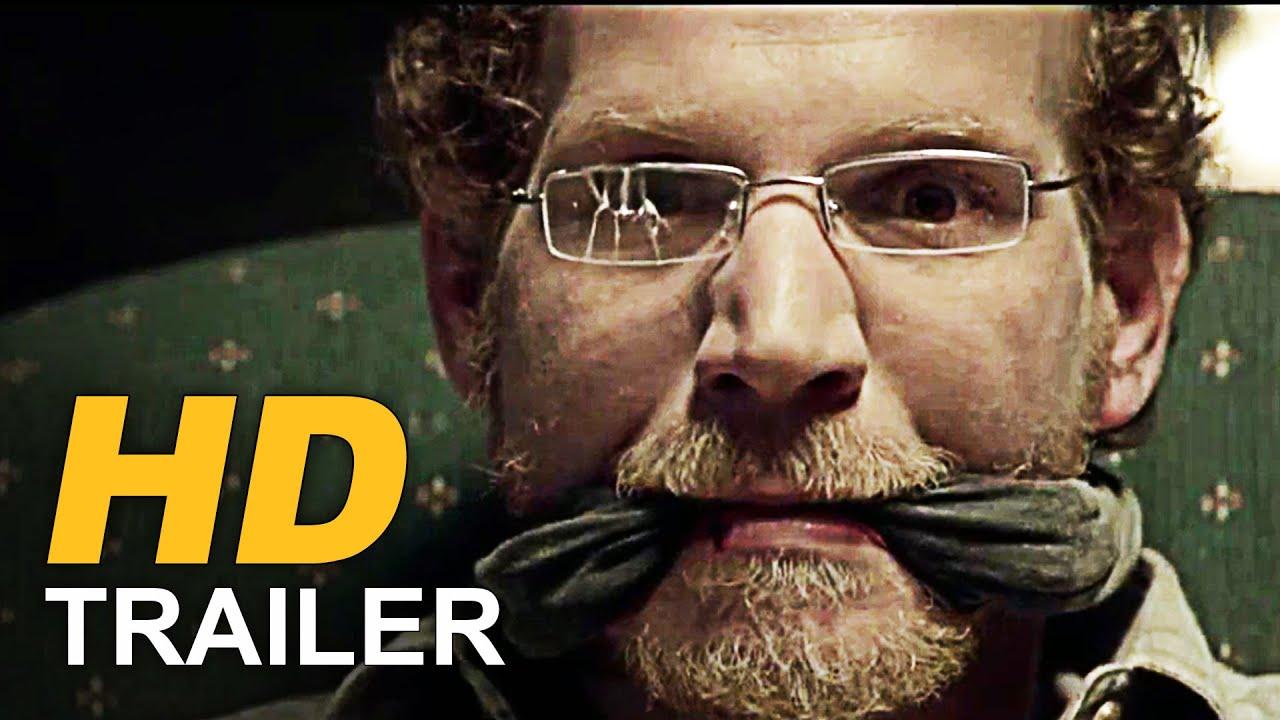 Big Bad Wolves Trailer German Deutsch 2014