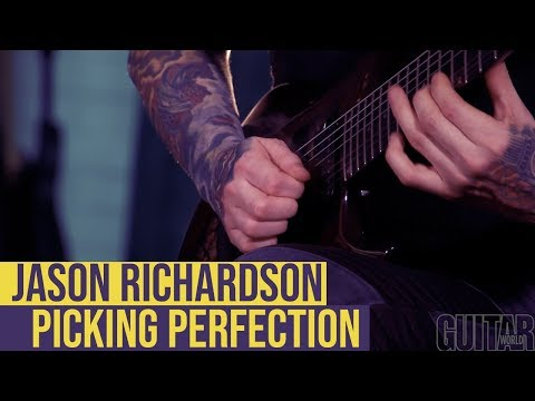 Picking Perfection