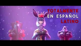 EL REY BURRO    LAS VOCES DE LOS PERSONAJES【ESTRENO 23 DE ENERO】