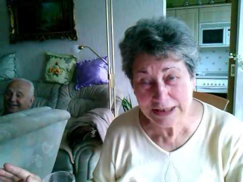 Oma das versaute Lutschluder