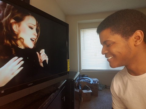 "MARIAH CAREY - ""Hero"" Live At The Tokyo Dome (REACTION)"