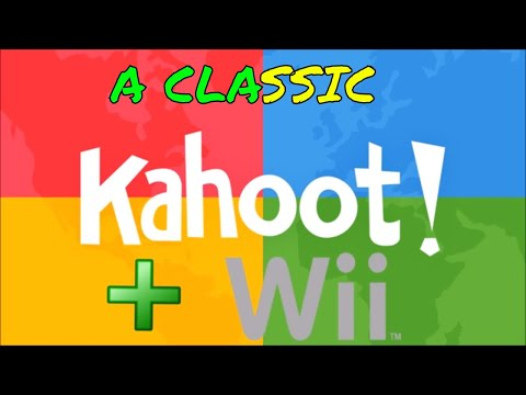 Kahoot Wii Remix Mashup 10 HOUR LOOP