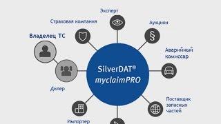 SilverDAT myClaimPro(, 2016-10-17T14:24:49.000Z)