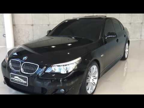 Bmw 550i Limited Sport Edition 2010 Youtube