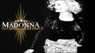 Madonna Till Death Do Us Part (Album Instrumental)