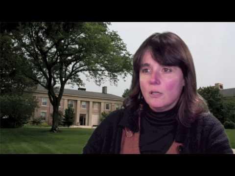 Mary Anne Trasciatti, Associate Professor, Hofstra University