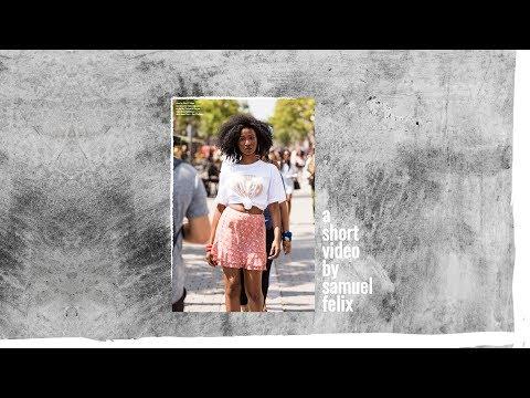 YCVC Fashion Shows | Santa Monica, CA [SHORT VERSION]