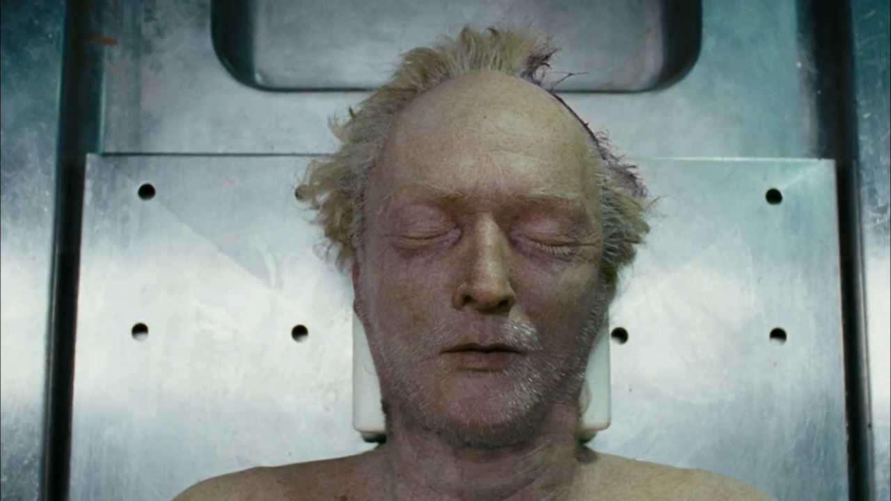 Saw IV - Official® Trailer 2 [HD]