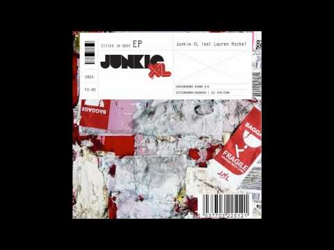 Junkie XL ft Lauren Rocket - Cities in Dust (Burnout Paradise)