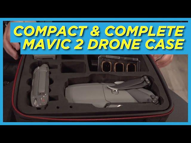 Smatree Mavic 2 Pro Case