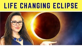 Weekly horoscope august 14-20th. the biggest astrology event of the year! countdown to solar eclipse