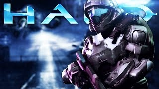 Halo 3: ODST - All Cutscenes Movie 60fps (The Master Chief Collection)