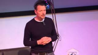 The art of lifestyle medicine | Howard Napper | TEDxBournemouthUniversity