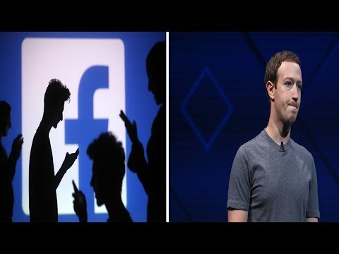 Facebook Users Could Receive '$17,500 Each After Data Breach