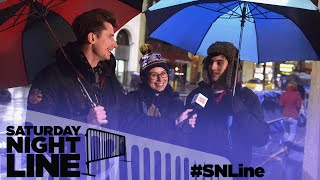 Saturday Night Line: SNL Fans Reveal The Worst Gifts They